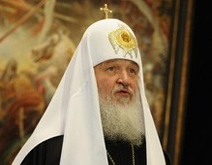 Патриарх Кирилл предостерег лидеров Северного Кавказа насчет русских