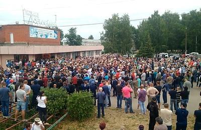 Пензенские цыгане прокомментировали массовую драку в Чемодановке