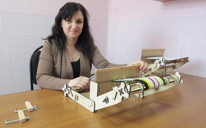 Жителям Тотьмы предлагают дистанционно нарисовать рушник и рассказать о народных праздниках
