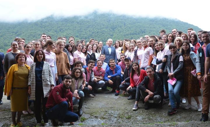 Башню единства построят на горе Машук в Пятигорске