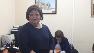 Омбудсмен Якутии подружит пограничников с кочевниками