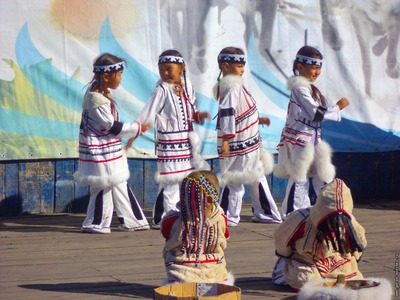 В тундровом поселке Красноярского края откроется первая школа искусств