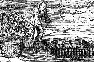 Роскомнадзор заблокировал статью о традиционном рыболовном промысле