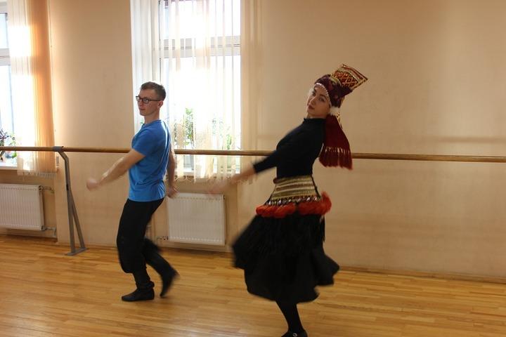 Хореографов Мордовии научили правильно ставить эрзянские и мокшанские традиционные танцы