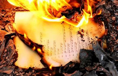 Сожжение Корана будет расследовать специальная опергруппа