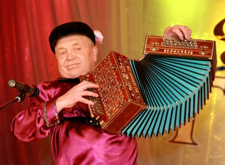 Лучших гармонистов и частушечников выберут в Воронеже