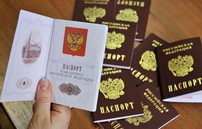 Госдума одобрила закон о присяге для получающих российское гражданство