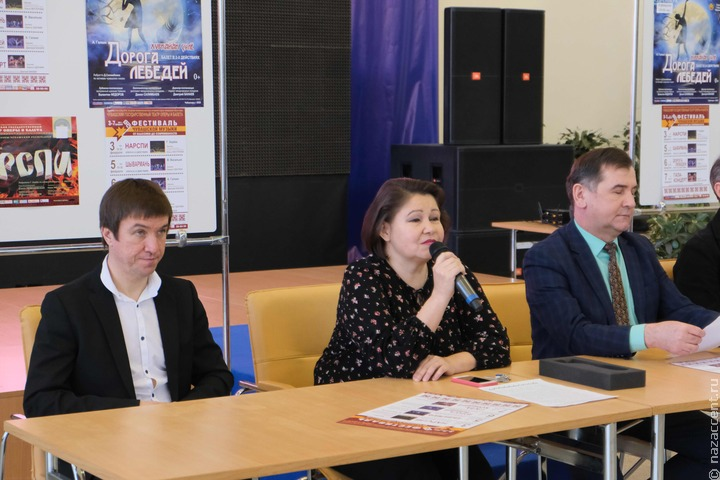 Произведения чувашских композиторов прозвучат на фестивале в Чебоксарах