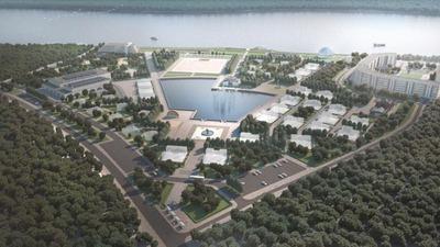 Этнодеревня по образу ВДНХ появится в Ленинградской области
