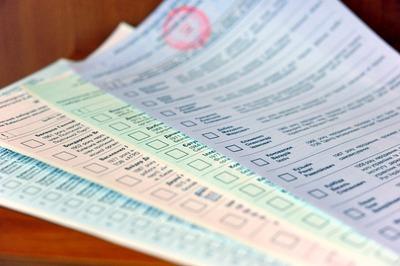 Карельскому ЦИКу предложили напечатать бюллетени на карельском и вепсском языках