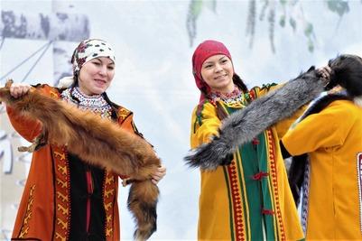 Минвостокразвития разработает стандарты ответственности резидентов перед коренными народами в Арктике
