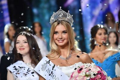 """Конкурс """"Мисс Россия"""": Кавказские девушки участвовали, но не прошли в финал"""