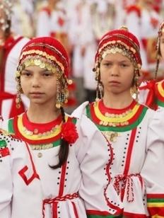 Чувашские активисты потребовали изменить школьные программы ради чувашского языка