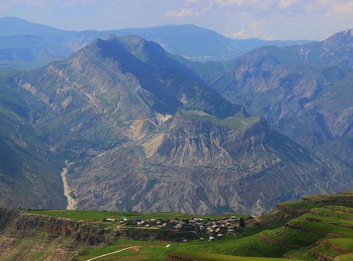 Ученые создадут генетический портрет дагестанских народов