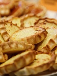 Праздник национальных кухонь предложили провести в России