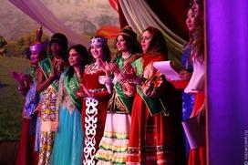 Конкурс красоты и национального костюма пройдет в Саратове