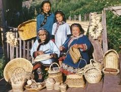 Ученые определили генетически близкий древним собирателям народ