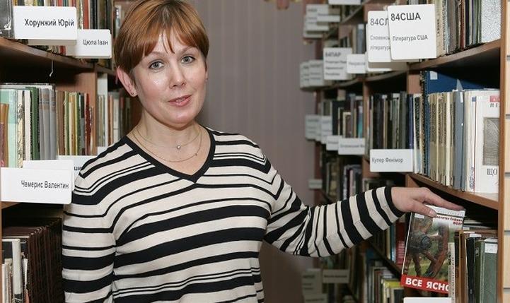 СМИ: Против директора Библиотеки украинской литературы возбудили второе дело