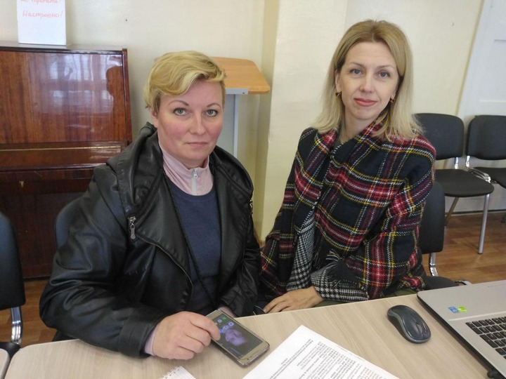 """Школа саамской журналистики"" открылась в Мурманске"