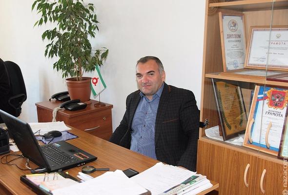 Цороев Павел Иссаевич