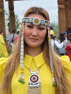 Доклад о народах россии якуты 5181