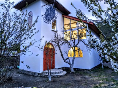 Интерактивный Музей языков мира открылся в Крыму