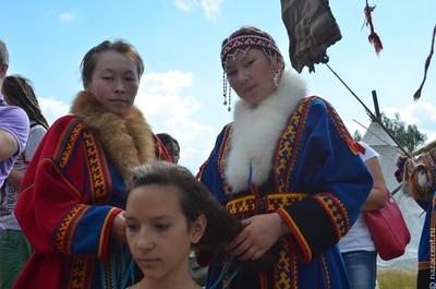 Этнопоселки для коренных малочисленных народов появятся в Красноярском крае