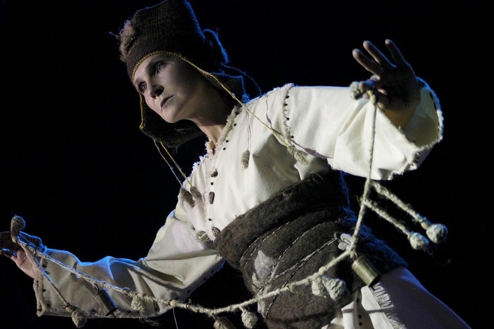 Этнокино и этномоду покажут на фестивале KAMWA в Пермском крае