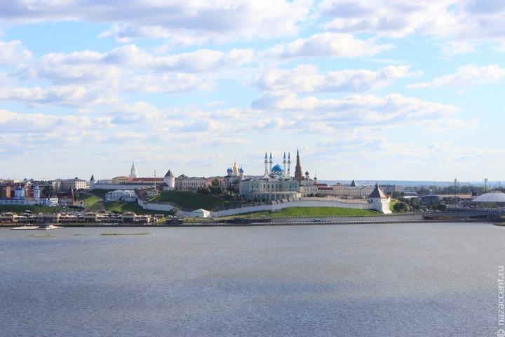 Отель на колесах: первые туристические поезда посетили Казань и Удмуртию