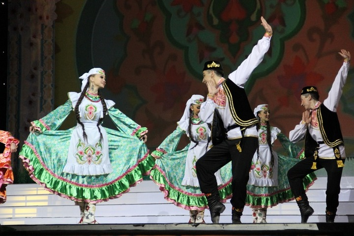 Московский Навруз соберет более 15 тысяч человек