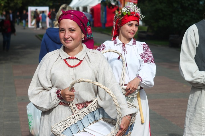 В России и Белоруссии отмечают день единения двух народов