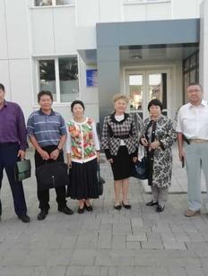 Судьбу шорских поселков обсудили на Совете старейшин в Кемеровской области