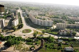 Столицей  экстремизма стал город Бердск