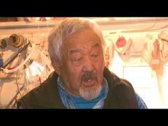 """Программа """"Родовое древо"""": Барановы — семья эвенкийского мастера, изготавливающего народные инструменты"""
