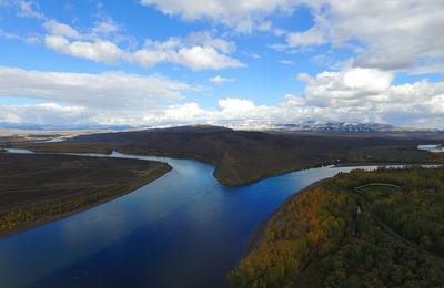 Таймырские депутаты попросили снять ограничения на рыбалку в Енисее для коренных народов