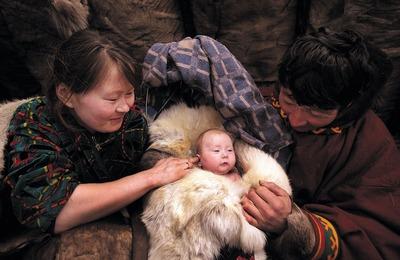 На Ямале численность коренного населения выросла на 11% за десять лет