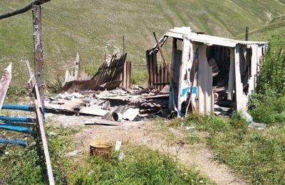 СМИ: Конфликт между дагестанскими пастухами и чеченцами произошел в Чечне