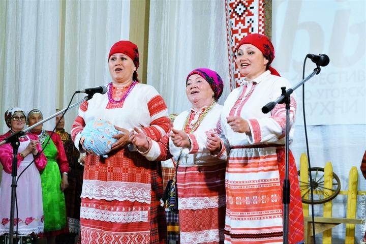 Творческий конкурс на финно-угорские темы стартовал в Ханты-Мансийске