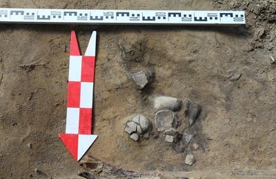 В Ханты-Мансийске археологи обнаружили древнее поселение предков ханты и манси