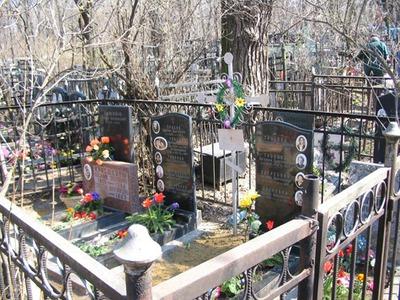 Бюджетники Чечни пожаловались на принуждение к уборке православных кладбищ