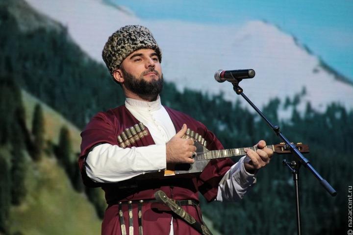 Юбилейный Фестиваль культуры и спорта Кавказа пройдет в Грозном
