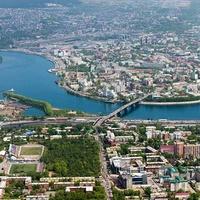 Мужской ёхор впервые станцуют на Сагаалгане в Иркутске