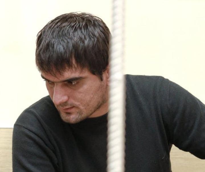 Мать Аслана Черкесова жалуется на нарушение его прав в колонии