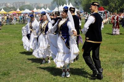 На казанский Сабантуй потратят более 40 млн рублей