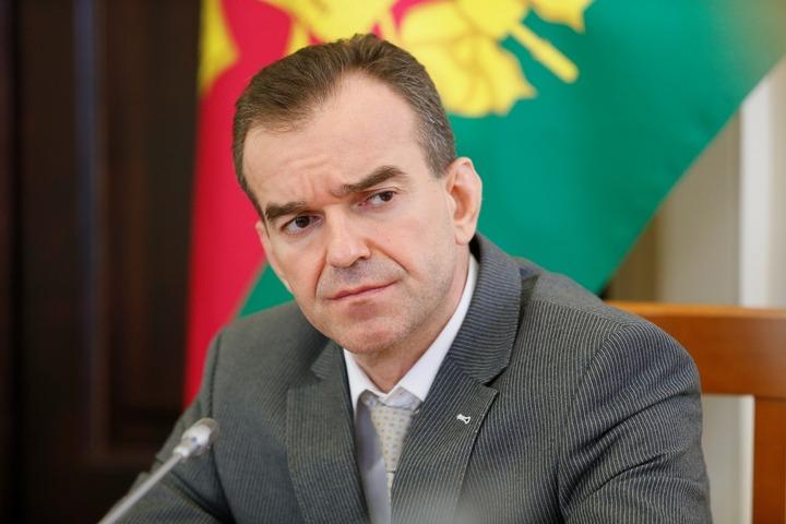 Глава Кубани посоветовал украинскому министру не дразнить казаков