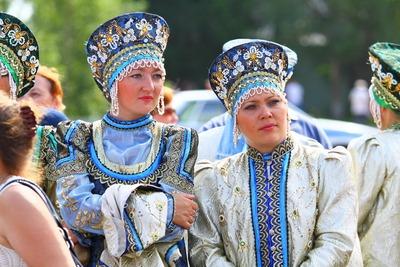 Фестиваль кухни финно-угорских народов проведут на главной площади Коми