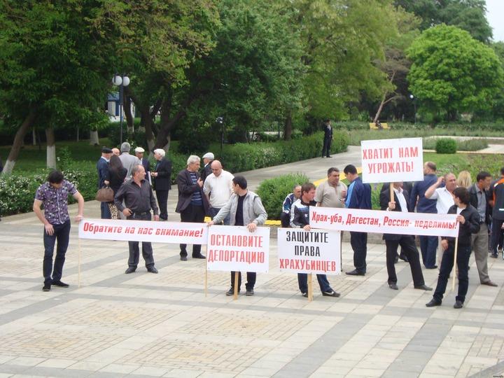 Минэкономики Дагестана не нашло денег на переселение жителей лезгинских сел, ставших территорией Азербайджана