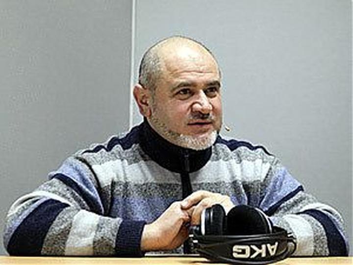 Экс-муфтий КБР: У всех народов Северного Кавказа одна самоидентификация — россияне