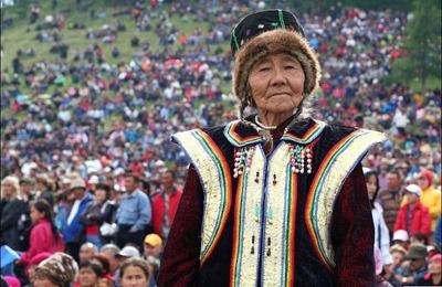 На Алтае защитят эпическое наследие коренных народов