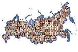 Опрос: 40% жителей страны симпатизируют русским
